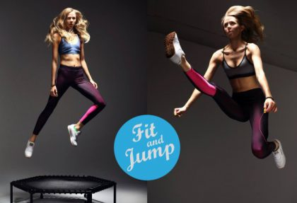 Fit and Jump